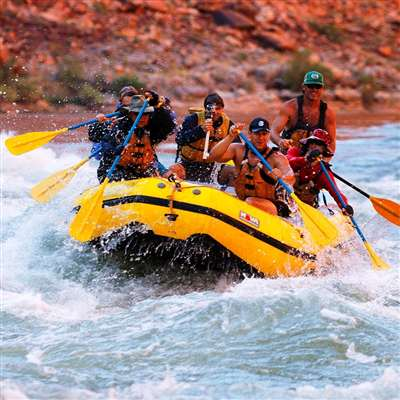 Leh Ladakh River Rafting Adventure package from Udhampur 5 Nights 6 Days by  Car